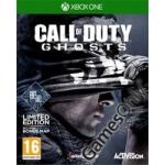 Call of Duty: Ghosts für Xbox One um 35,98 inklusive Versand!