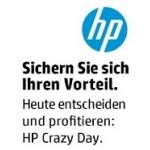 HP Crazy Day am 9. April 2014 in vielen österreichischen Online Shops!
