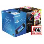 Sony PSP + Gran Turismo + LittleBigPlanet um 88€ bei Media Markt