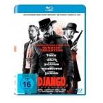 Western-Woche im Mediamarkt Onlineshop – zB. Django Unchained Western Blu-ray um 9,99 € statt 16,12 €
