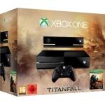XBOX One Titanfall Bundle um nur 439€ bei Gamestop