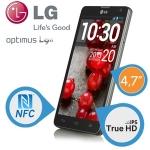 LG Optimus L9 II D605 schwarz um nur 185,90€ bei iBOOD
