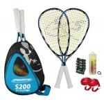Speedminton S200 Set um 45 Euro bei Amazon