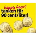 Avanti Tankstellen: Superbenzin und Diesel um 0,90 € / Liter am Montag dem 14.04.2014 zwischen 9 und 11 Uhr