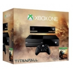Xbox One Titanfall Bundle um ca. 429€ inklusve Versand
