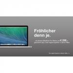 MacBook, iMac, Zubehör – Frühlings-SuperSale bei mcworld und mcshark