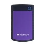 Amazon Blitzangebot: Transcend P StoreJet H3P externe Festplatte 2TB um 92,90 € inkl. Versand
