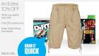 -10% auf alles (limitiert für die ersten 250 Bestellung) ab 30 Pfund Einkaufswert @thehut.com