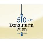 50 jähriges Jubiläum des Donauturms – 1€ für Liftkarte oder Sacherwürstl usw.