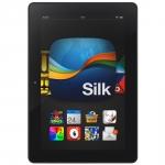 Amazon: Kindle FIRE HDX 8.9″ 64GB um nur € 323,34