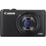 Canon PowerShot S120 332,90€ bei Cyberport.at