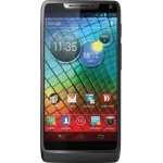 Motorola RAZR i schwarz in den Blitzangeboten um 159€ statt 205,89€