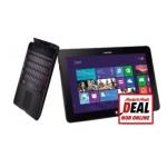 Mediamarkt Online-Deal: Samsung ATIV Tab 7 3G + KeyboardDock (XE700T1C-G01DE) um 855 € statt 1.104,99 €