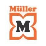 Müller: 3 % Rabattcoupon in der SCS
