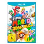 Super Mario 3D World für Nintendo Wii U inkl. Versand um 30€ bei Saturn.at / MediaMarkt.at