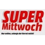 Mediamarkt Supermittwoch am 16.4.2014