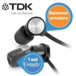 TDK BA100 In-Ear Kopfhörer inkl. Versand um 35,90€ statt 112,86€