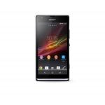 Amazon Blitzangebot: Sony Xperia SP Smartphone in schwarz um 184,99 € statt 219,89 €