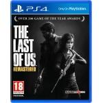 The Last of Us Remastert PS4 um ca. 42,50€ bei zavvi.com