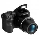 Neues Mediamarkt Propsekt für NÖ/W/BGLD – zB.: Samsung WB1100F Smart Camera schwarz um 177 € statt 216,30 €