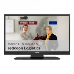 Grundig TV 32 VLE 4301 im Redcoon Hot Deal inkl. Versand um 181,99€
