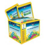 Panini WM 2014 Sticker – 100 Tüten zu je 5 Sticker inkl. Versand um 43,99€ bei Amazon.de