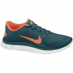 Nike Free 4.0 inklusive Versand um 70,82€