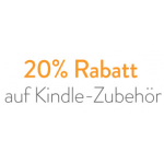 Amazon: -20% auf Kindle-Zubehör, -66% auf Stylus