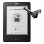 Libro: Kobo-Touch E-Reader inkl. einer Lese-Lampe um 53,99 €