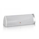 Saturn Tagesdeal: LG NP6630 tragbaren Lautsprecher (AirPlay, Bluetooth, DLNA) weiß um 84 € statt 155,90 €