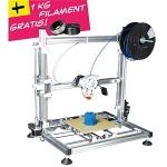Vellemann K8200 3D Drucker Bausatz um €560