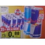 Penny: Red Bull um 0,88 € (nur am 30. u. 31.5.2014)