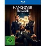 Hangover Trilogie Blu-ray inklusive Versand um 21,97€