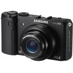 Media Markt Supersonntag am 27.4.2014 – zB.: SAMSUNG EX2F Digitalkamera schwarz um 199 € statt 251,86 €