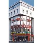 -50 % auf ALLES in allen Gastronomie-Lokalen in der Lugner City (nur am 28.4.2014)