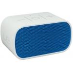 Logitech UE Mobile Boombox, weiß/blau inkl. Versand um 48,93€