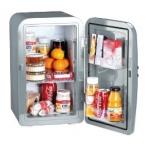 Saturn Tagesdeal: Trisa Frescolino Mini-Kühlschrank um 66 € statt 76 €