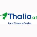 Thalia.at: Eine von 3 eBooks mit Gutschein gratis
