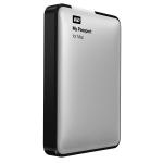 Amazon Blitzangebot: WD My Passport für Mac externe Festplatte 2TB (2,5″, USB 3.0) silber um 89 € statt 124,39 €