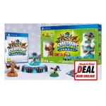 Mediamarkt Onlineshop: kylanders Swap Force Starter Pack Adventure für die PlayStation 4 um 40 € statt 56,58 €