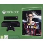 Libro Games-Mittwoch: Xbox One Konsole inkl. Fifa 14 für nur 339,15 € (nur am 30.4.2014)