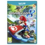 Mario Kart 8 inklusive Versand um ca. 43,70€ + Download Game (Zelda, Super Mario Bros. U u.v.m.) kostenlos