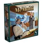 """Amazon: Pegasus Spiel """"McMulti"""" um € 17,56 statt € 34,99"""