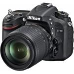 Nikon D7100 mit Objektiv AF-S VR DX 18-105 um 905€ inkl. Versand bei Quelle.at