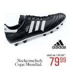 Intersport Eybl: Fussballschuh Adidas Copa Mundial um 79,99 €