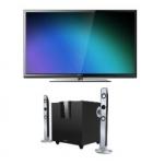 Media Markt Supersonntag am 4.5.2014 – Blaupunkt B-39-SHE-210-TCS-FHD 39″ Full HD LED TV + Blaupunkt LS 215 Soundsystem um 333 €