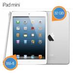 Apple iPad Mini Wi-Fi 32GB in weiß um 285,90€ inkl. Versand bei iBOOD