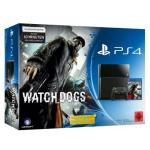 PlayStation 4 + Watch Dogs inkl. Versand um 449,99€