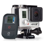 Outdoor Woche bei 0815.at – z.B.: GoPro HD Hero3+ Black Edition um 319€