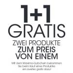 Maxima: 1+1 Gratis Gutscheine vom Mai 2014